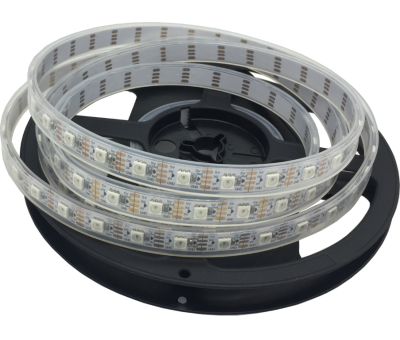 SK6813 /WS2813 5VDC digital RGB  led strip