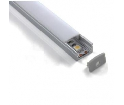 TW-RB002 Alu profile led bar
